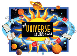 Out of This World STEM Storytime!