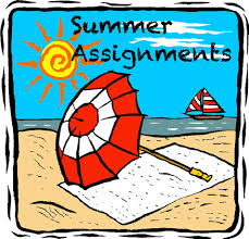 Summer Packet Homework Help