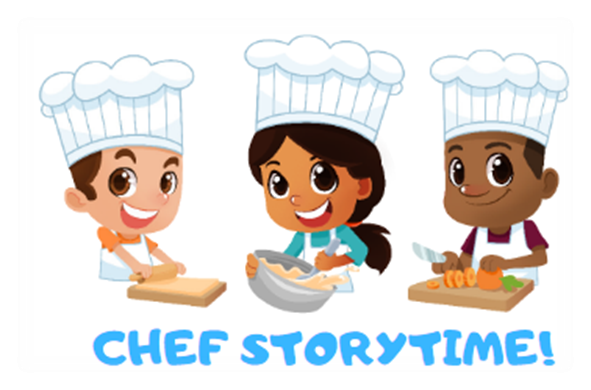Chef Storytime