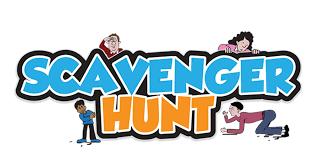 Fairy Tale Creatures Savenger Hunt