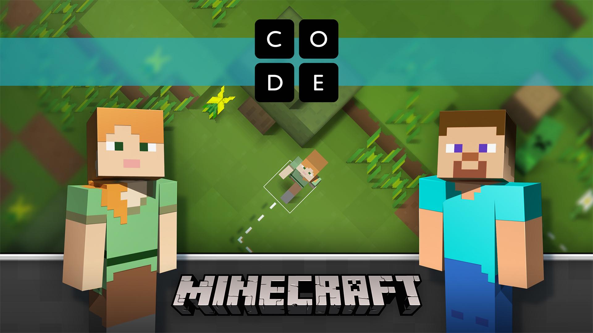 Minecraft Coding