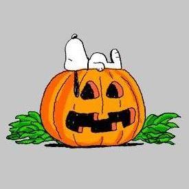 Halloween Cartooning Class