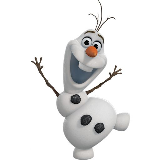 Olaf Cartooning Class (Online)