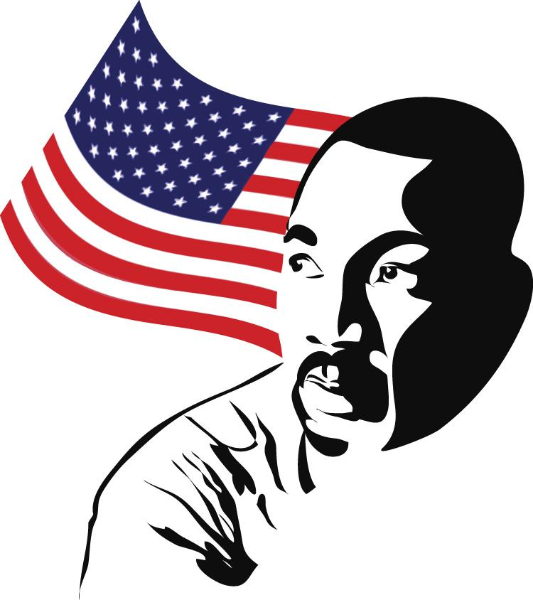 Martin Luther King Day Story & Craft (Online)