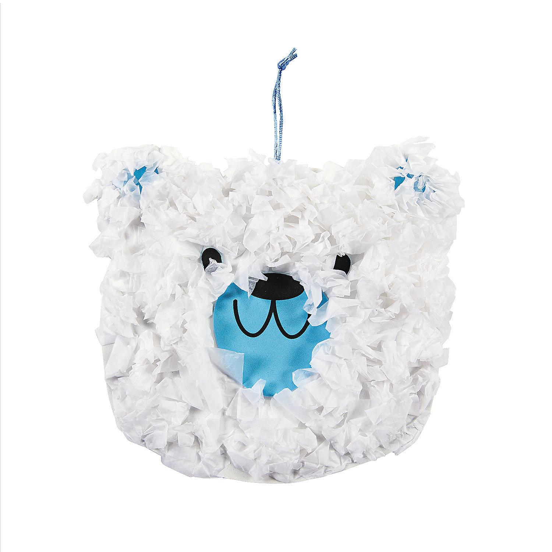 Children's Winter Crafts-to-Go