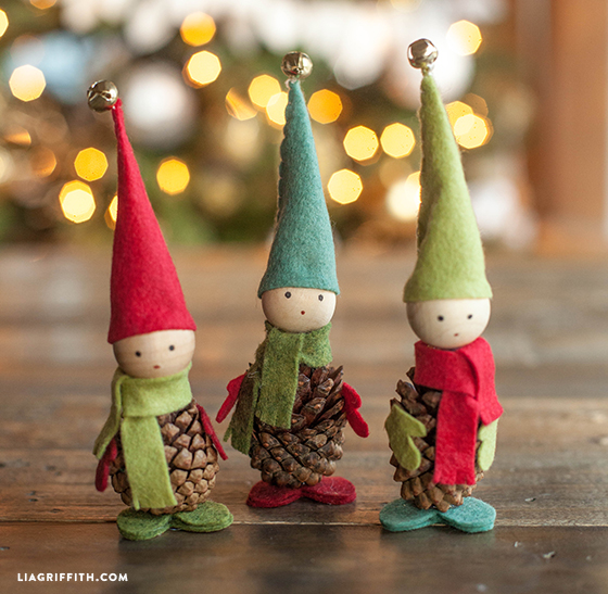 Tween & Teen Winter Crafts-to-go