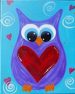 Abrakadoodle Valentine Art Class (Online)