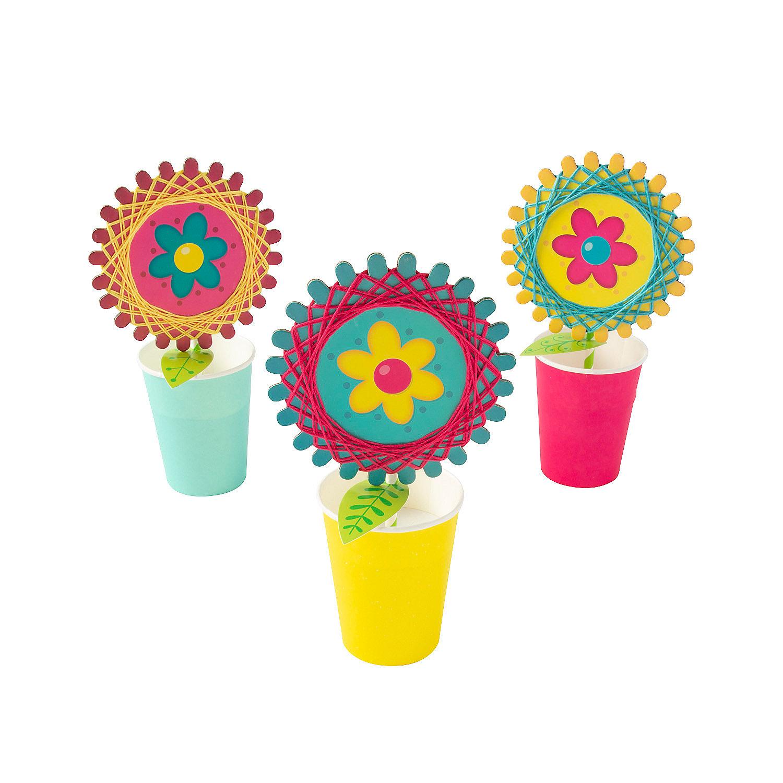 Children's Spring Crafts-to-Go