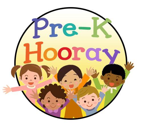 Pre-K Hooray - Afternoon Session