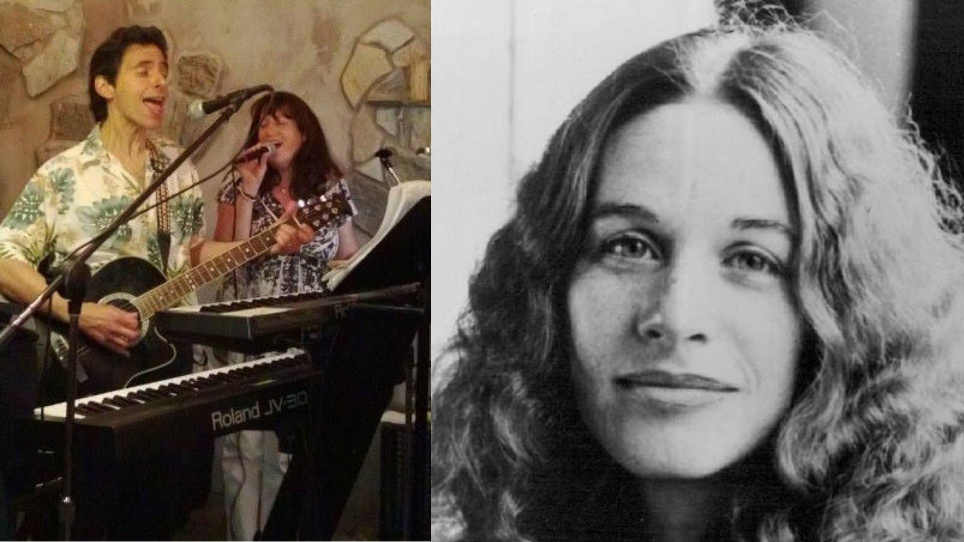 """""""One Fine Tapestry:"""" A Carole King Tribute Concert"""