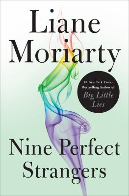 "Afternoon Book Club: ""Nine Perfect Strangers"" by Liane Moriarty"