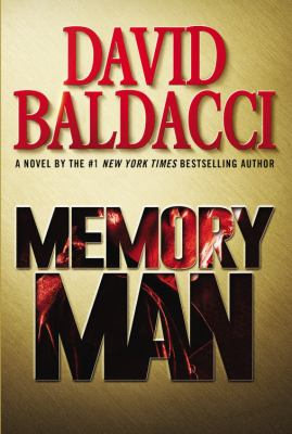 "Afternoon Book Club: ""Memory Man"" by David Baldacci"