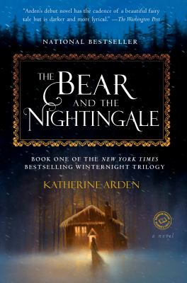 """Evening Book Club: """"The Bear and the Nightingale"""" by Katherine Arden"""