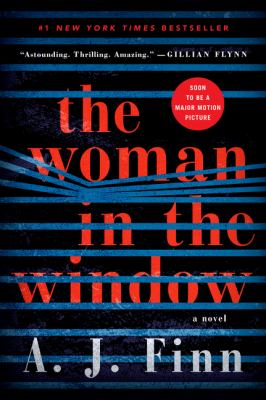 "Afternoon Book Club: ""The Woman in the Window"""