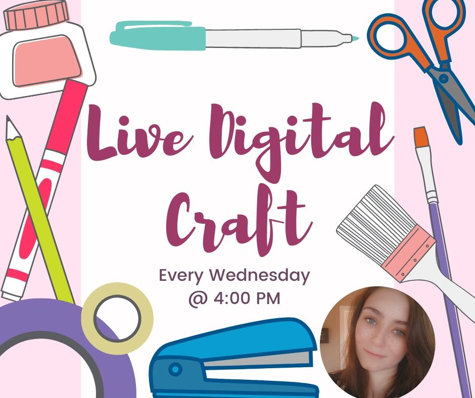 Live Digital Craft