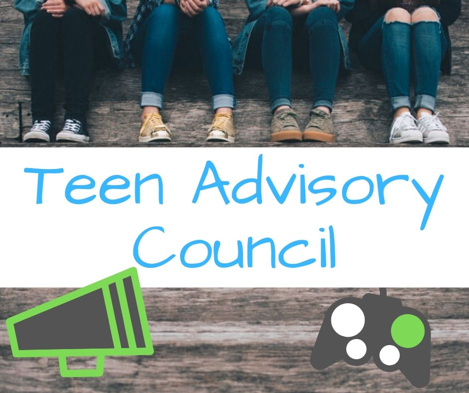Teen Advisory Council Meeting