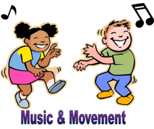 Music & Movement for Kids