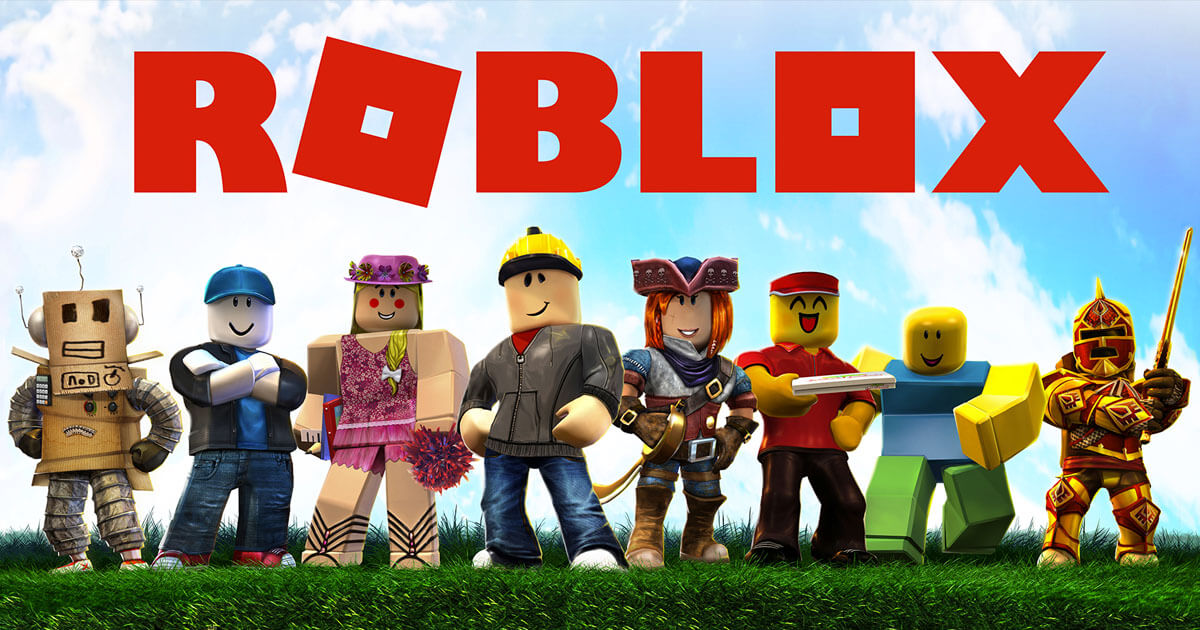 ROBLOX OPEN ZOOM FOR GAMING