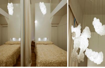 Grab-N-Go - Teen DIY Room Cloud Kit Pick Up