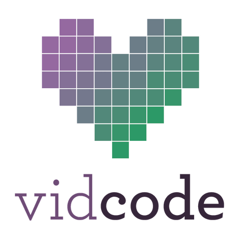 Vidcode Virtual Coding Club