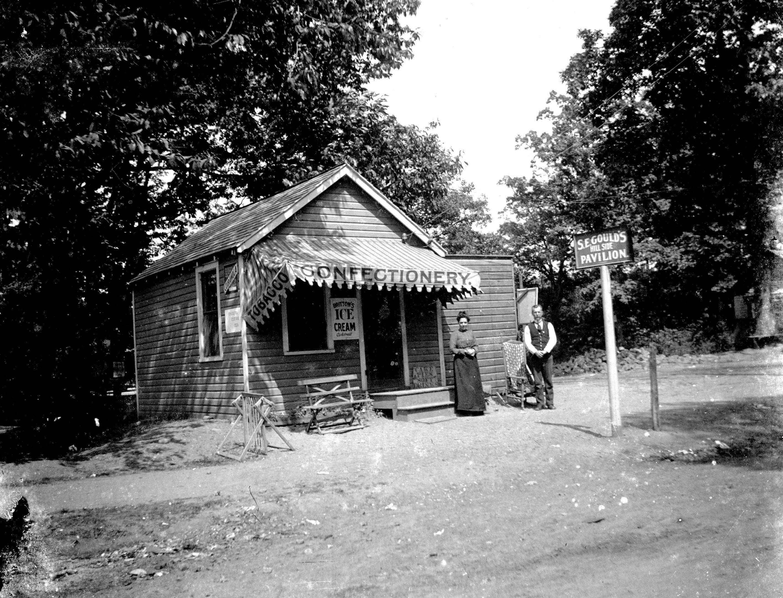 """""""Candid Snapshots of Caldwell circa 1900"""""""