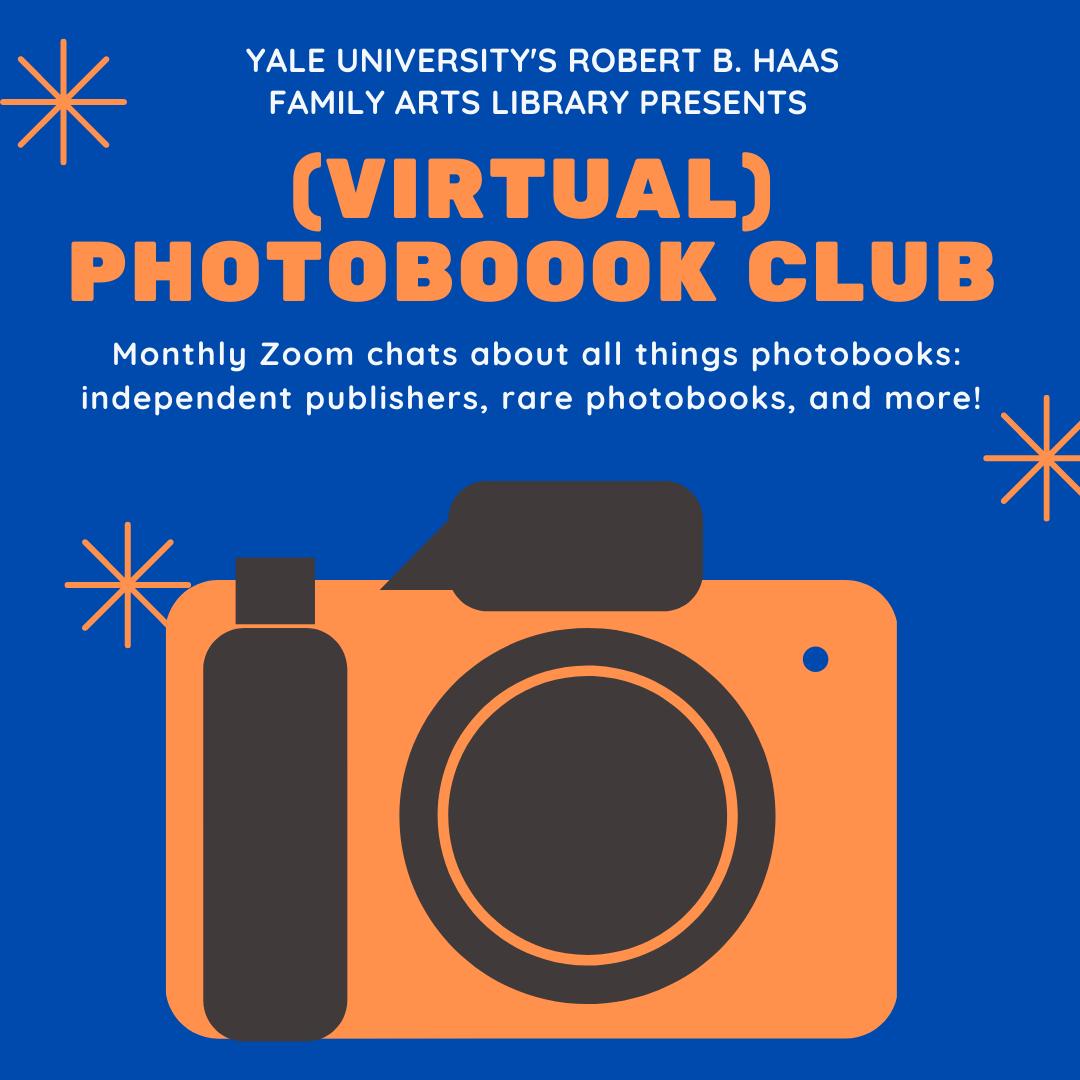 Virtual Photobook Club: Marion Belanger