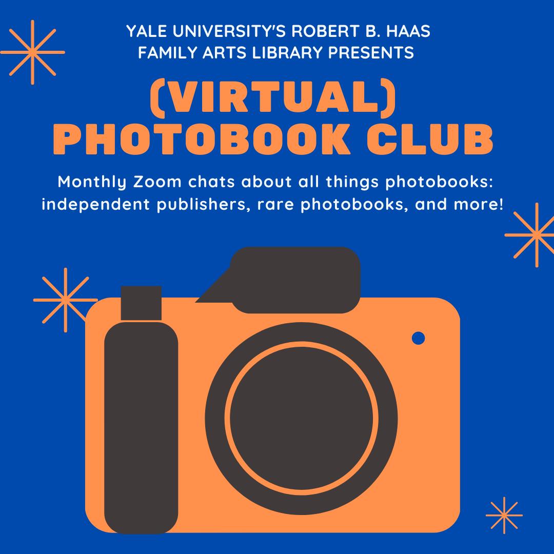 Virtual Photobook Club: Meredith Miller