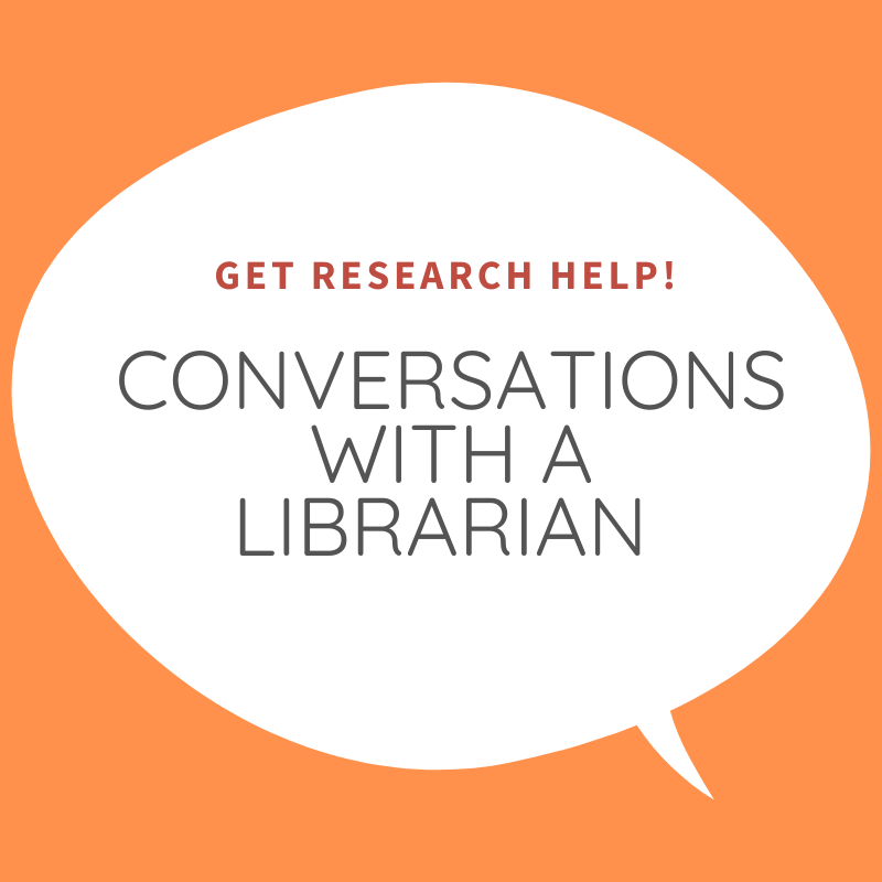 Conversations with a Librarian: Using the Library Remotely