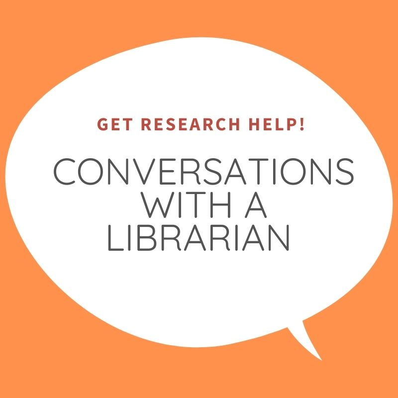 Conversations with a Librarian: Using Arts Databases for Research
