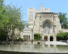 Library Tour: Get to Know Yale Library In Person
