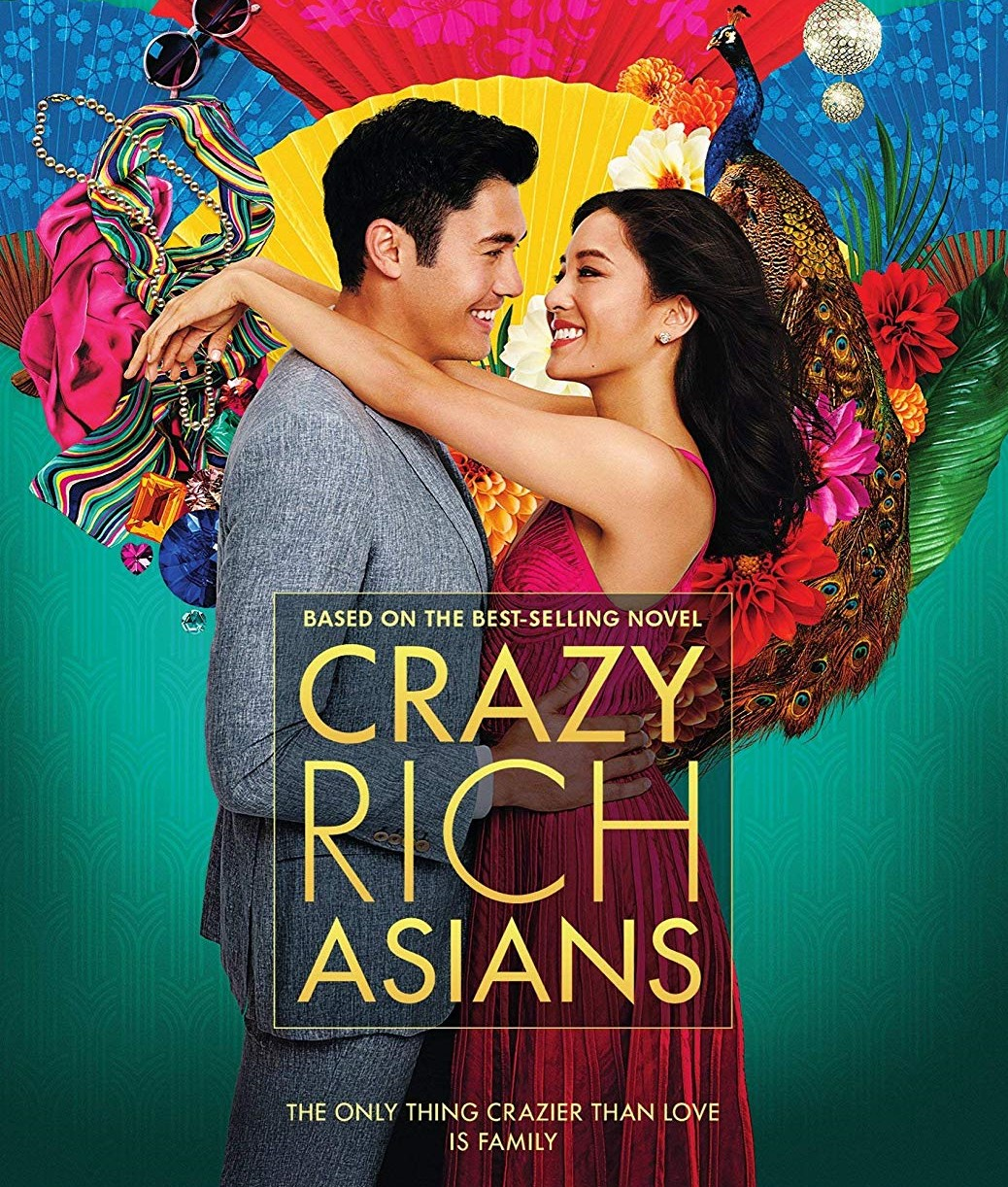 Movie Matinee: Crazy, Rich Asians
