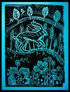 Young Artists' Workshop: Wildlife Prints