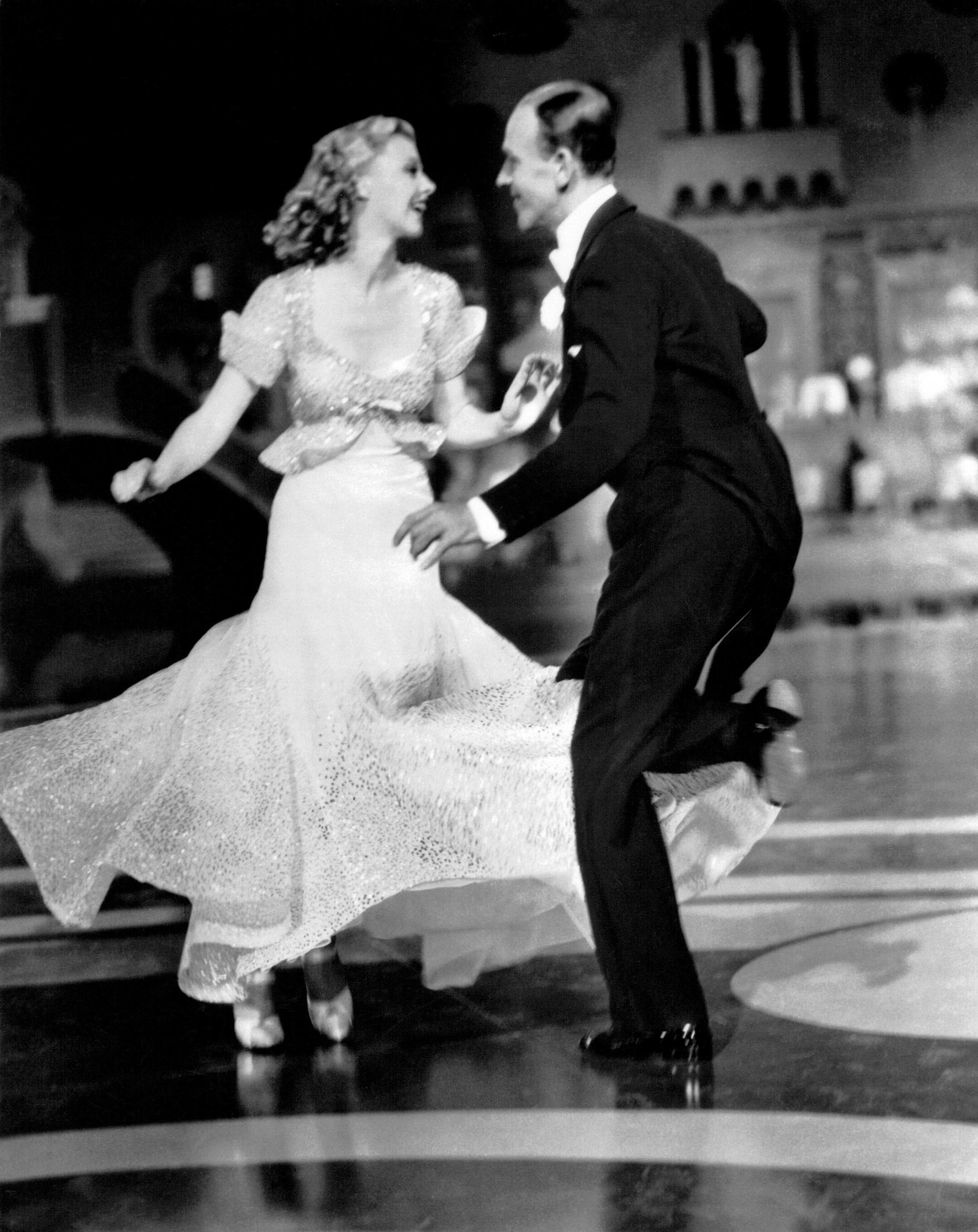 Fred & Ginger: Forever Dancing