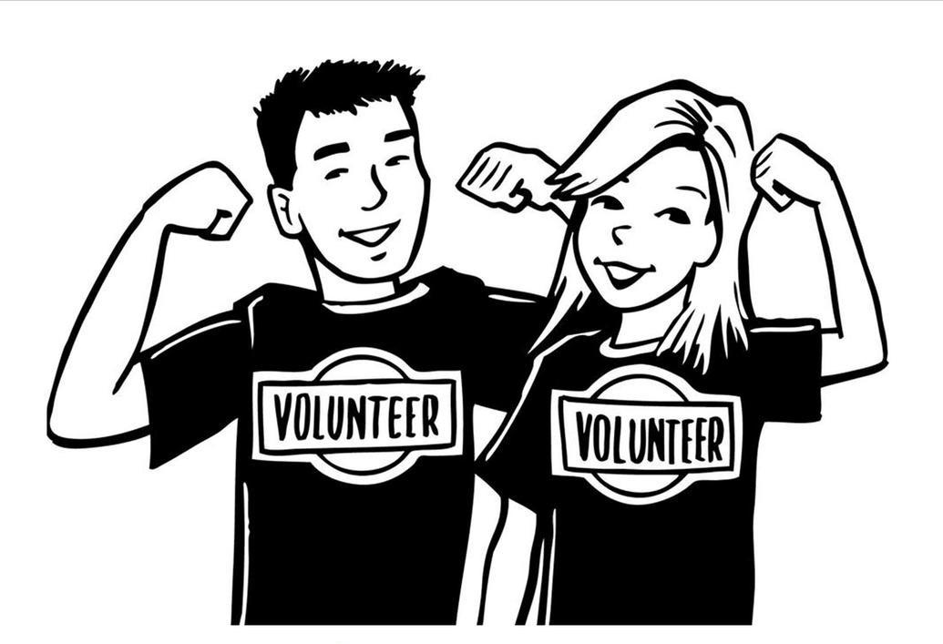 Teen Volunteer: Storytime Art