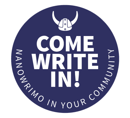 Come Write In: Cochran