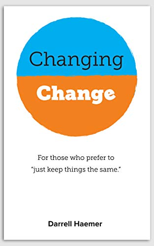 Changing Change Workshop