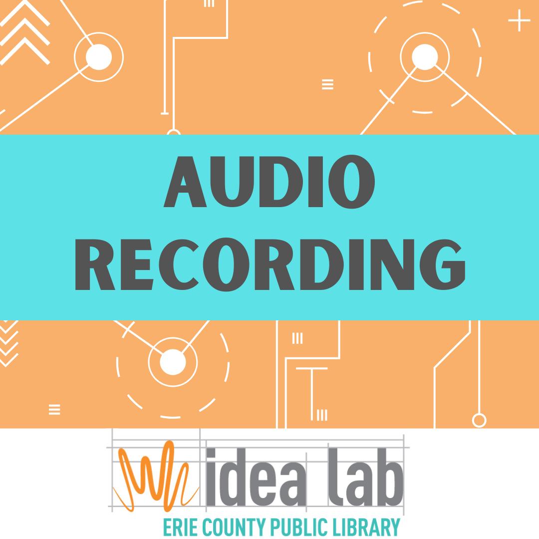 Live Demo: Podcast Recording