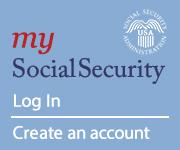 Senior Seminar - Navigating Social Security Online