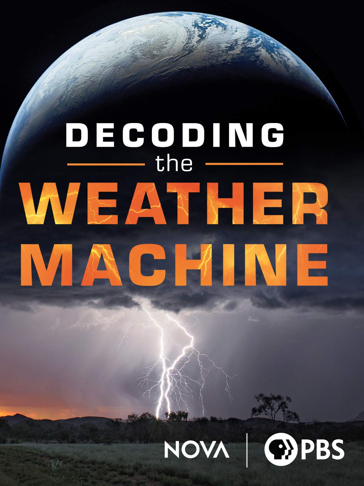 Decoding the Weather Machine -- Extreme Weather Grant