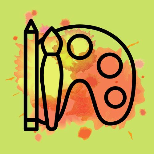 LibConErie Art Contest