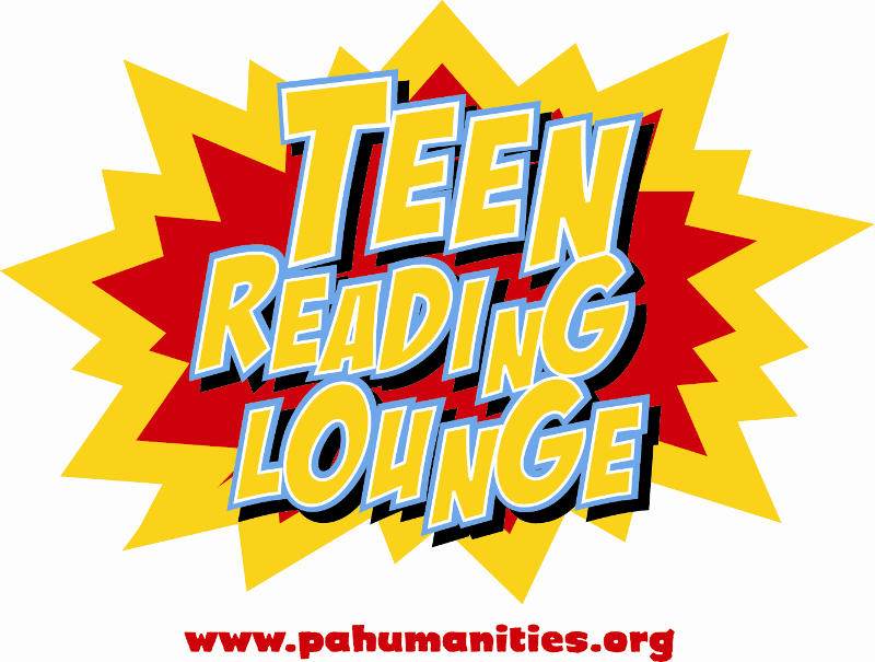 Teen Reading Lounge - Book Party