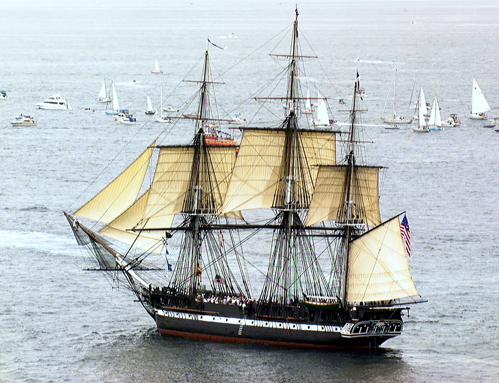 Blasco Concert Series: A Musical Tribute to Tall Ships