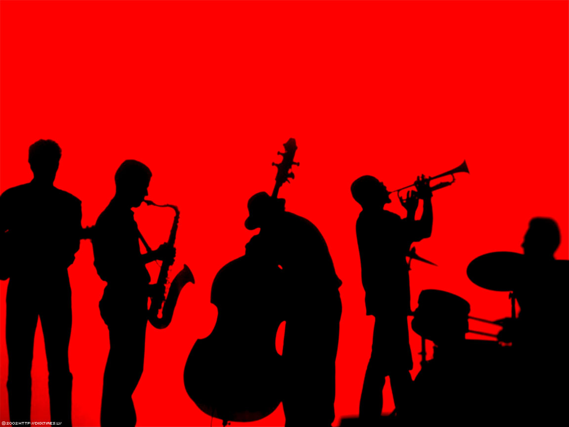 Blasco Concert Series: Gem City Jazz Ensemble