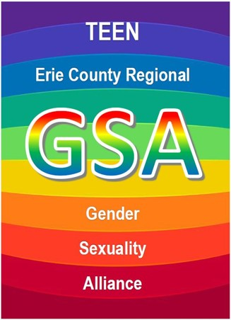 Regional GSA (Gender Sexuality Alliance)