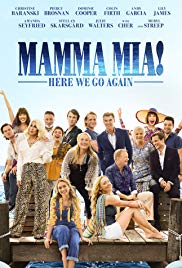 Blasco Film Series - Mamma Mia! Here We Go Again