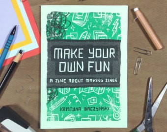 Make your own Zine