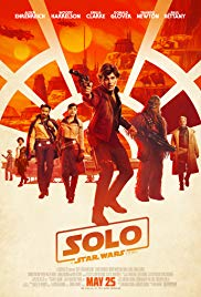 Blasco Film Series - Solo: a Star Wars Story