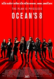 Blasco Film Series - Ocean's Eight