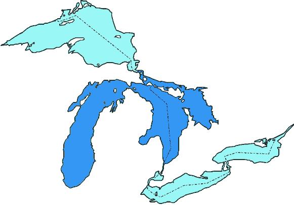 Guest Speaker: Ladies of the Great Lakes