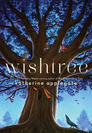 Word Warriors:  Children's Book Club Reading of The Wishtree